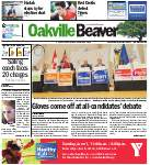 Oakville Beaver30 May 2014
