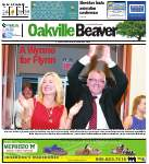 Oakville Beaver13 Jun 2014