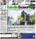 Oakville Beaver11 Jun 2014