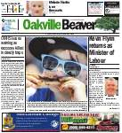 Oakville Beaver25 Jun 2014