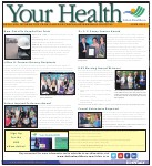 Your Health: News and information from Oakville-Trafalgar Memorial Hospital