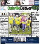 Oakville Beaver26 Jun 2014