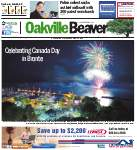 Oakville Beaver3 Jul 2014