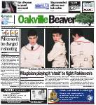 Oakville Beaver9 Jul 2014