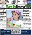 Oakville Beaver10 Jul 2014