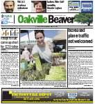 Oakville Beaver11 Jul 2014