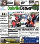 Oakville Beaver16 Jul 2014