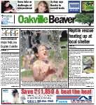 Oakville Beaver18 Jul 2014