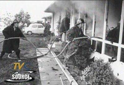 Oakville Fire Department - 100th Anniversary