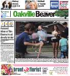 Oakville Beaver17 Jul 2014