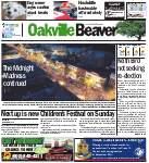 Oakville Beaver23 Jul 2014