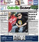 Oakville Beaver24 Jul 2014