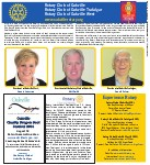 Rotary Club of Oakville