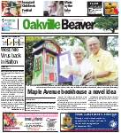 Oakville Beaver30 Jul 2014