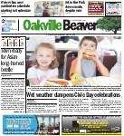 Oakville Beaver6 Aug 2014
