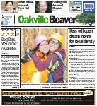 Oakville Beaver8 Aug 2014