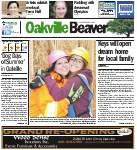 Oakville Beaver8 Aug 2014
