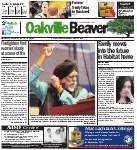 Oakville Beaver13 Aug 2014