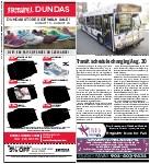 Transit schedule changing Aug. 30