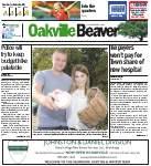 Oakville Beaver14 Aug 2014