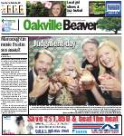 Oakville Beaver15 Aug 2014