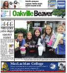 Oakville Beaver22 Aug 2014
