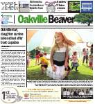 Oakville Beaver29 Aug 2014