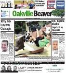 Oakville Beaver11 Sep 2014