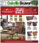 Oakville Beaver19 Sep 2014
