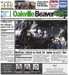 Oakville Beaver25 Sep 2014
