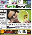 Oakville Beaver10 Oct 2014