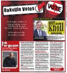 Oakville Votes