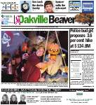 Oakville Beaver31 Oct 2014