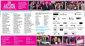 In living colour: the 2014 OTMH Candlelight Ball