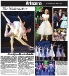 The Nutcracker... A family tradition in Oakville