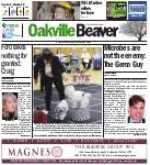 Oakville Beaver5 Dec 2014