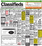 Classified, page 36