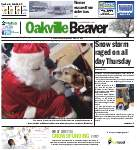 Oakville Beaver12 Dec 2014