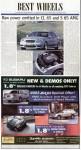 """Best Wheels"", page D1"