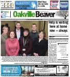 Oakville Beaver18 Dec 2014