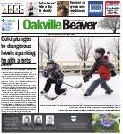 Oakville Beaver8 Jan 2015