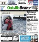 Oakville Beaver15 Jan 2015
