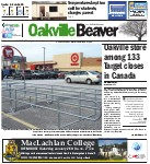 Oakville store among 133 Target closes in Canada