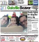 Oakville Beaver23 Jan 2015