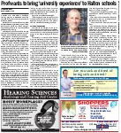 Prof wants to bring 'university experience' to Halton schools