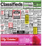 Classifieds, page 29