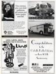 Oakville Public Library 100th Anniversary, page L16