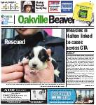 Oakville Beaver19 Feb 2015