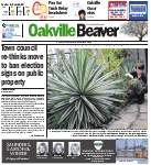 Oakville Beaver26 Feb 2015