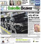 Oakville Beaver27 Feb 2015